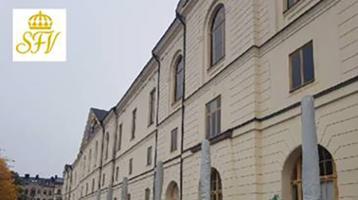 Aremo vann klottersaneringsavtalet för Statens Fastighetsverks byggnader