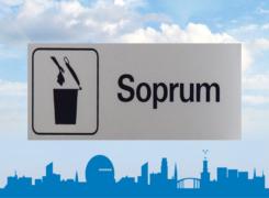 Erbjudande på soprumstvätt i Stockholm från 1295 kr*