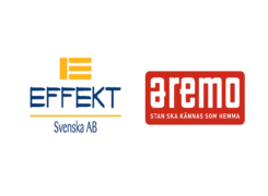 Effekt Svenska AB bildar tillsammans med AREMO Sanering AB ett av Sveriges största klottersaneringsföretag.
