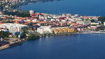 Aremo etablerar sig i Jönköping