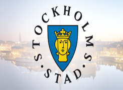 Succé för Stockholm stads app